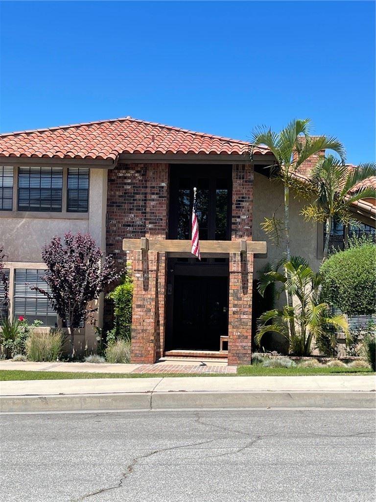 2239 E Vista Mesa Way, Orange, CA 92867 - MLS#: PW21141937