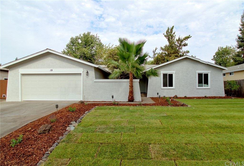 19 Quista Drive, Chico, CA 95926 - MLS#: SN21198937