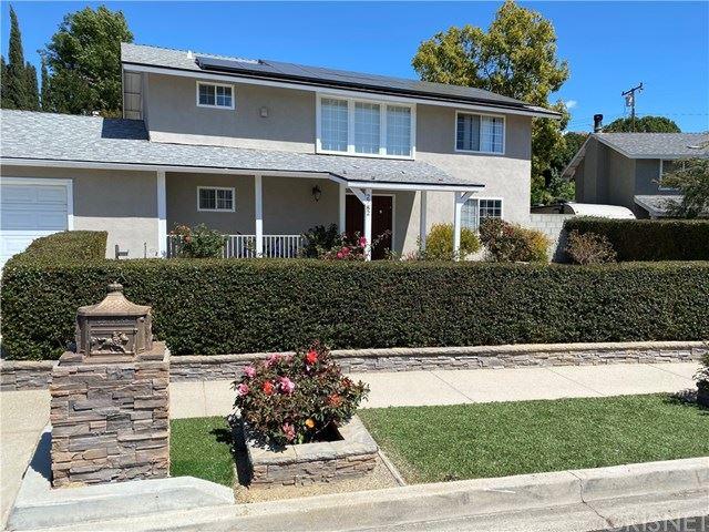 2782 Fallon Cir, Simi Valley, CA 93065 - MLS#: SR21090937