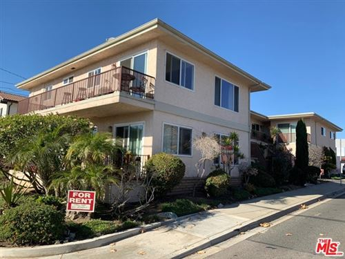 Photo of 1923 Vanderbilt Lane, Redondo Beach, CA 90278 (MLS # 21676938)