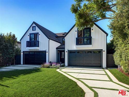 Photo of 745 Moreno Avenue, Los Angeles, CA 90049 (MLS # 21693938)