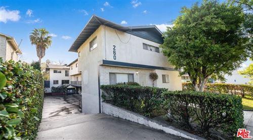 Photo of 260 Linda Rosa Avenue, Pasadena, CA 91107 (MLS # 21697938)
