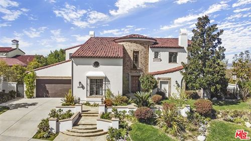 Photo of 25591 Prado De Las Flores, Calabasas, CA 91302 (MLS # 21698938)