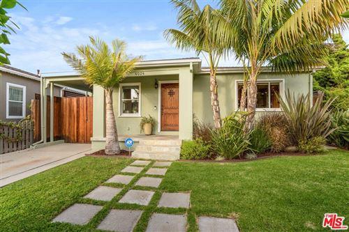 Photo of 4024 Michael Avenue, Los Angeles, CA 90066 (MLS # 21776938)