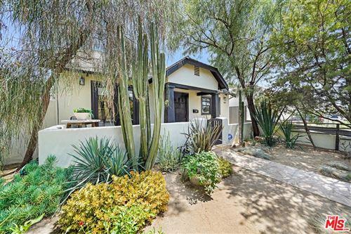 Photo of 342 N Irving Boulevard, Los Angeles, CA 90004 (MLS # 21782938)