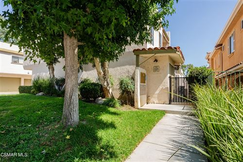 Photo of 5320 Colodny Drive #9, Agoura Hills, CA 91301 (MLS # 221004938)