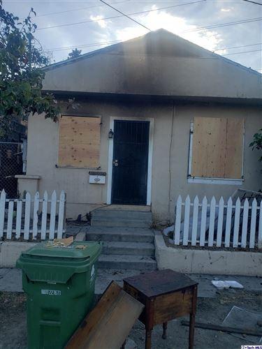 Photo of 161 N Avenue 18 Avenue E, Los Angeles, CA 90031 (MLS # 320007938)