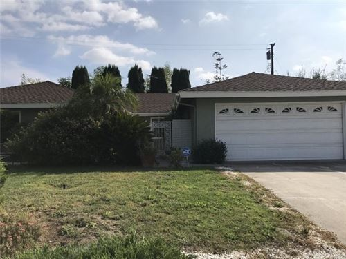 Tiny photo for 1710 Rolling Hills Drive, Fullerton, CA 92835 (MLS # CV20217938)