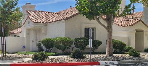 Photo of 37940 42nd Street E #103, Palmdale, CA 93552 (MLS # DW21211938)