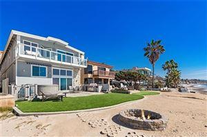 Photo of 35107 Beach Road, Dana Point, CA 92624 (MLS # LG19159938)