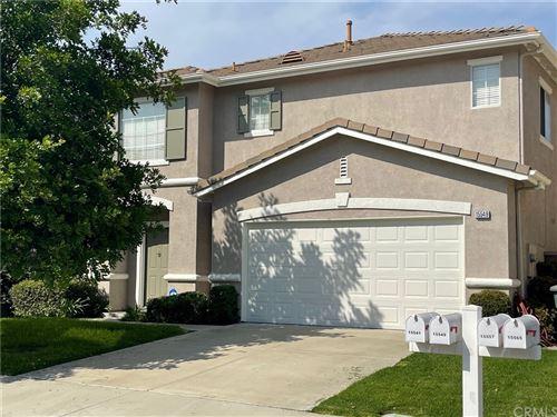 Photo of 15549 Timberidge Lane, Chino Hills, CA 91709 (MLS # MB21160938)