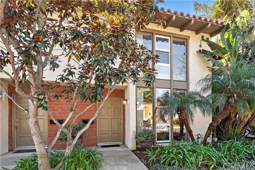 Photo of 2203 Vista Huerta, Newport Beach, CA 92660 (MLS # NP21045938)