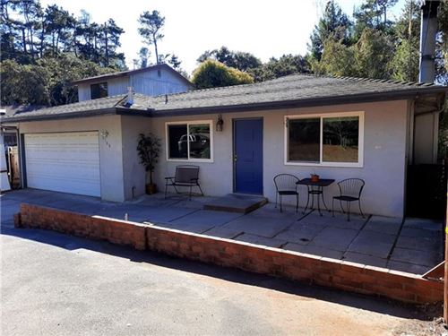 Photo of 2155 Cowper Street, Cambria, CA 93428 (MLS # SC20236938)