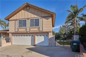 Photo of 1894 Calle La Paz, Rowland Heights, CA 91748 (MLS # TR19053938)