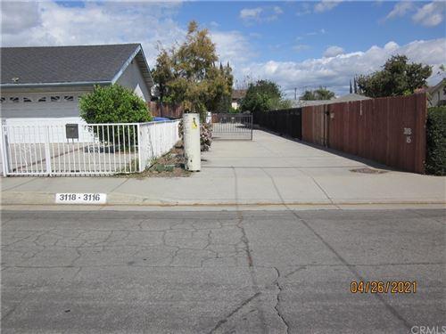 Photo of 3118 Muscatel Avenue, Rosemead, CA 91770 (MLS # WS21194938)