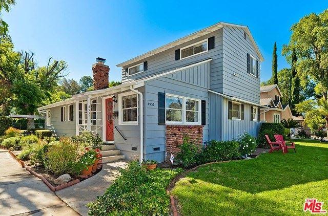 4951 CANOGA Avenue, Woodland Hills, CA 91364 - #: 20592938