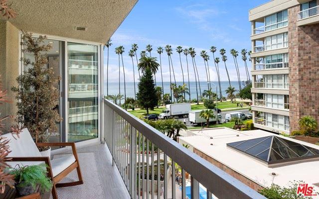 515 Ocean Avenue Avenue #504-S, Santa Monica, CA 90402 - MLS#: 21704938
