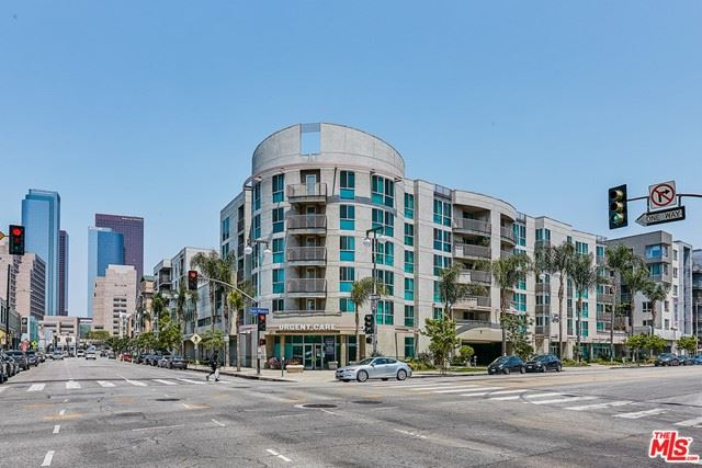 267 S San Pedro Street #324, Los Angeles, CA 90012 - MLS#: 21751938