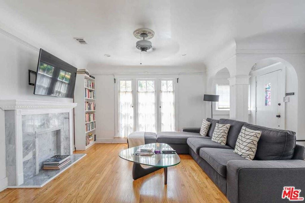 Photo of 1018 Havenhurst Drive, West Hollywood, CA 90046 (MLS # 21765938)