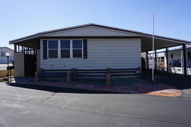 701 Montara Road #246, Barstow, CA 92311 - #: 532938