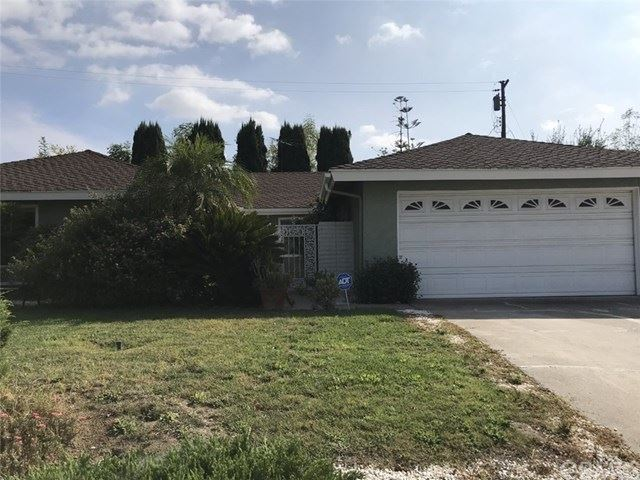 Photo for 1710 Rolling Hills Drive, Fullerton, CA 92835 (MLS # CV20217938)