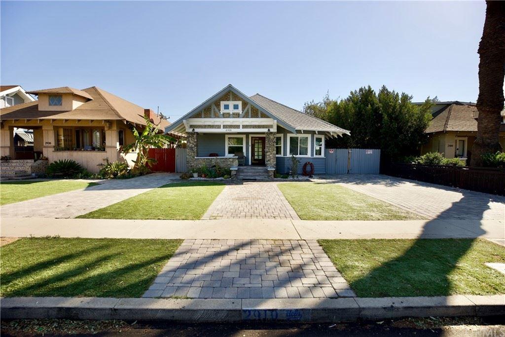 2910 S Harvard Boulevard, Los Angeles, CA 90018 - MLS#: MB21227938