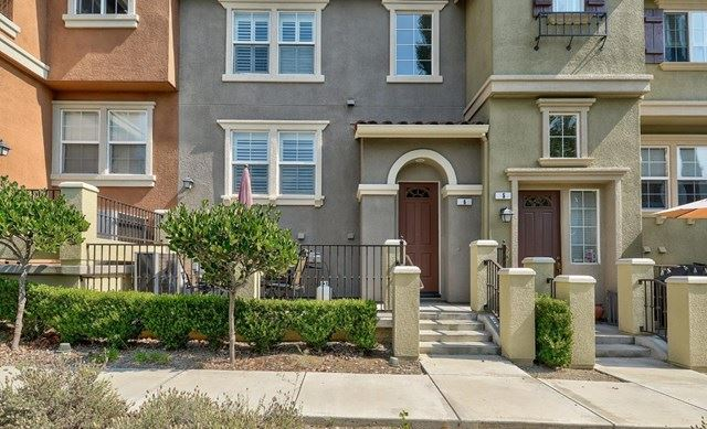 3445 Vittoria Place #6, San Jose, CA 95136 - MLS#: ML81806938