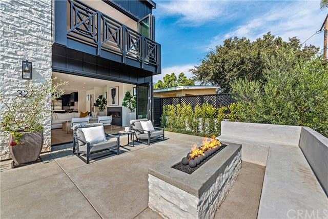 Photo of 327 Orchid Avenue, Corona del Mar, CA 92625 (MLS # NP21094938)