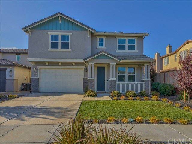 1221 Campania Way, Salinas, CA 93905 - #: OC21064938