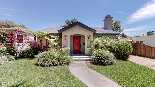 1046 Del Rey Avenue, Pasadena, CA 91107 - #: P1-4938