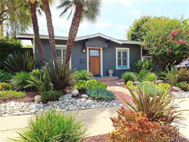 527 Grand Avenue, Long Beach, CA 90814 - MLS#: PW20128938