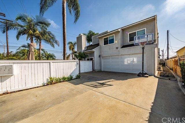 2398 Elden Avenue #A, Costa Mesa, CA 92627 - MLS#: PW20258938