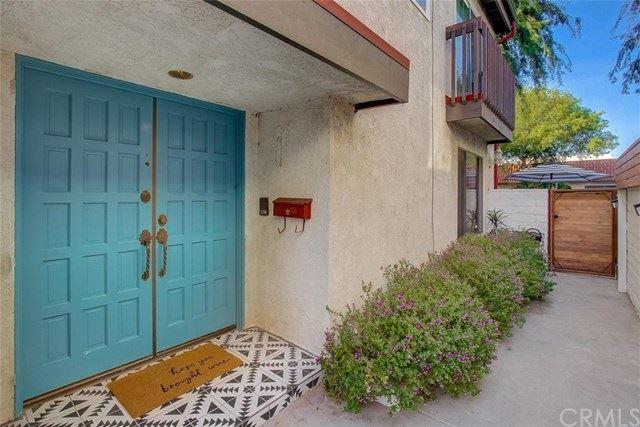 Photo of 5035 Overland Avenue, Culver City, CA 90230 (MLS # SB21092938)