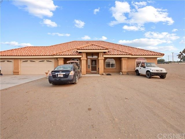 13041 Wagon Train Road, Pinon Hills, CA 92372 - #: SR20205938