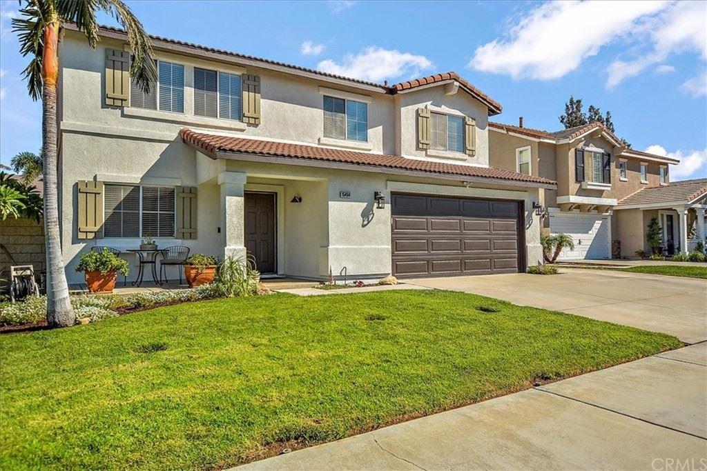 15464 Spruce Tree Way, Fontana, CA 92336 - MLS#: TR21200938
