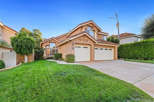 Photo of 756 Holbertson Court, Simi Valley, CA 93065 (MLS # BB21230939)