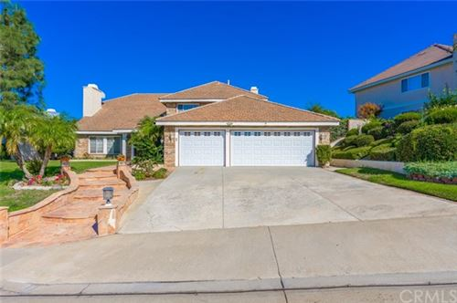 Photo of 760 S Goldfinch Way, Anaheim Hills, CA 92807 (MLS # IG20238939)