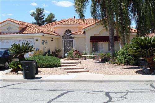 Photo of 2666 Maple Drive, Hemet, CA 92545 (MLS # IV20131939)