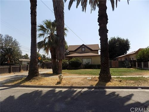 Photo of 3608 Roosevelt Street, Riverside, CA 92503 (MLS # IV21132939)