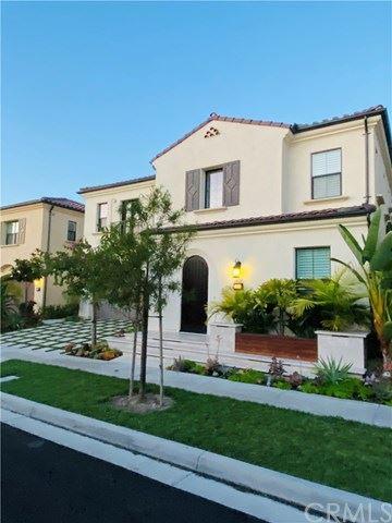 Photo of 114 Joshua Tree, Irvine, CA 92620 (MLS # OC20196939)