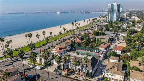 Photo of 41 Coronado Avenue #3, Long Beach, CA 90803 (MLS # PW20227939)
