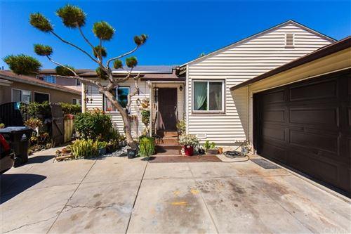 Photo of 1855 S Fairfax Avenue, Los Angeles, CA 90019 (MLS # RS21197939)