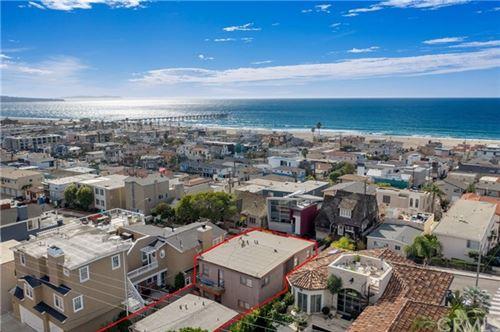 Photo of 1838 Manhattan Avenue, Hermosa Beach, CA 90254 (MLS # SB21031939)
