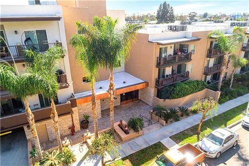Photo of 7100 Alvern Street #318, Los Angeles, CA 90045 (MLS # SB21170939)