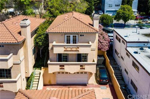 Photo of 3421 Andrita Street, Los Angeles, CA 90065 (MLS # SR20072939)