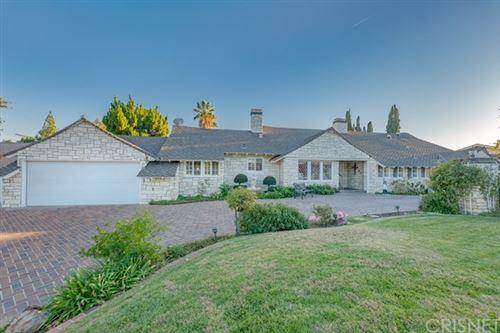 Photo of 19320 Citronia Street, Northridge, CA 91324 (MLS # SR20251939)