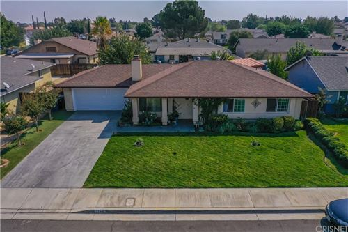 Photo of 37842 Noble Court, Palmdale, CA 93552 (MLS # SR21208939)