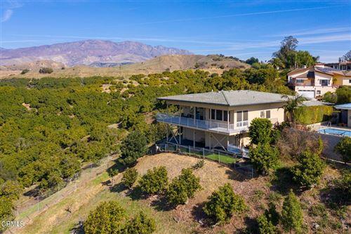 Photo of 610 Glade Drive, Santa Paula, CA 93060 (MLS # V1-3939)