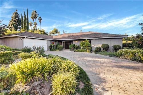 Photo of 23445 Ladrillo Street, Woodland Hills, CA 91367 (MLS # V1-8939)