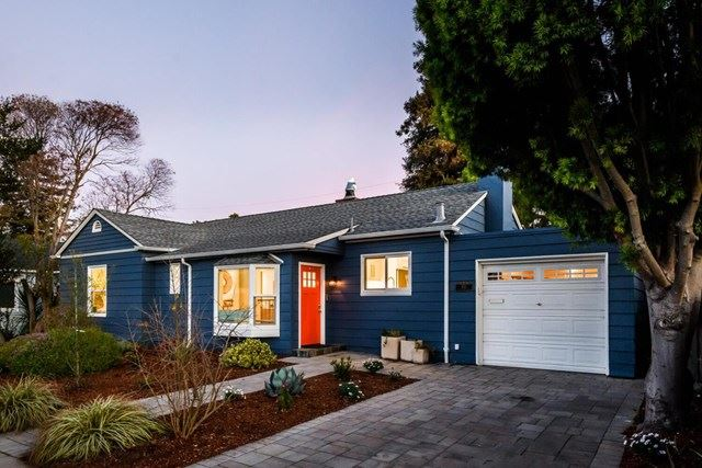 450 Ellsworth Court, San Mateo, CA 94401 - #: ML81825939